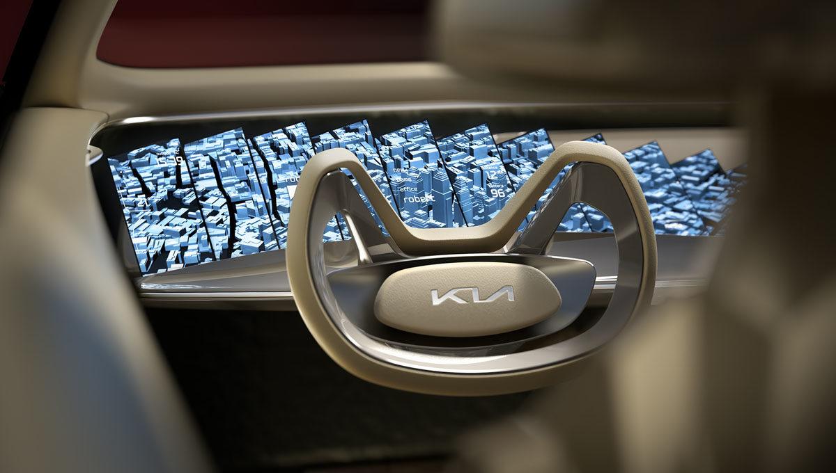 #Kia Imagine