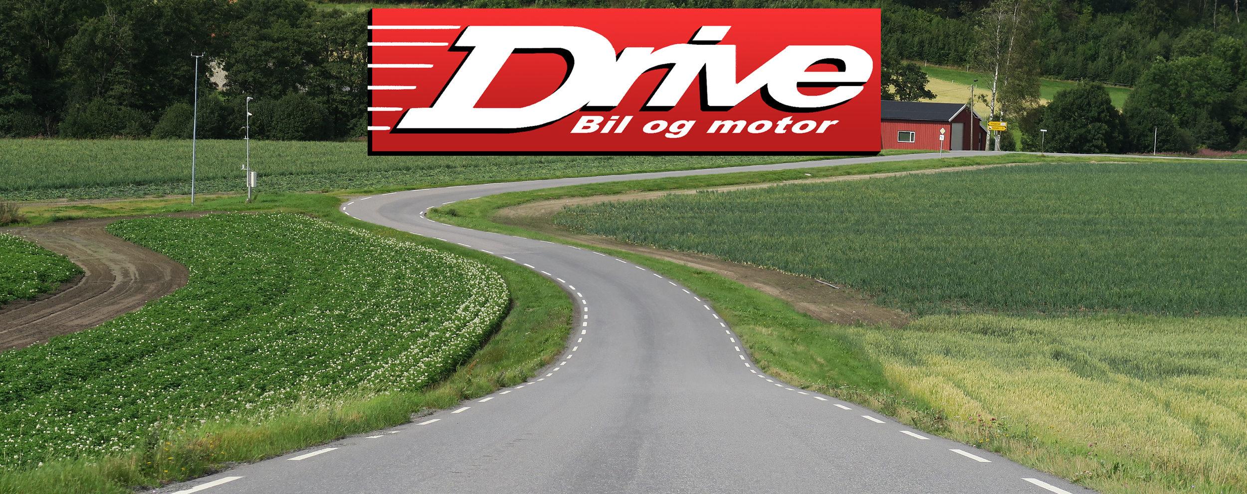 Drive – Bil og motor