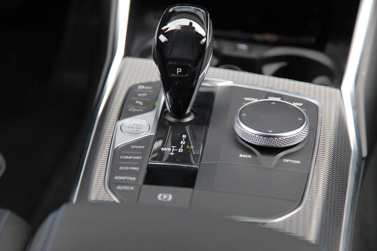 BMW 320d 3-serie G20