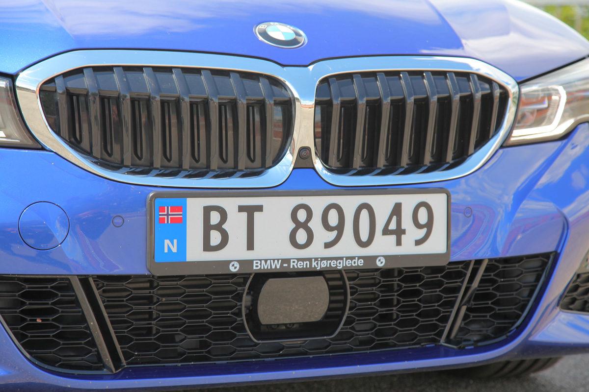 BMW 320d 3 Serie G20