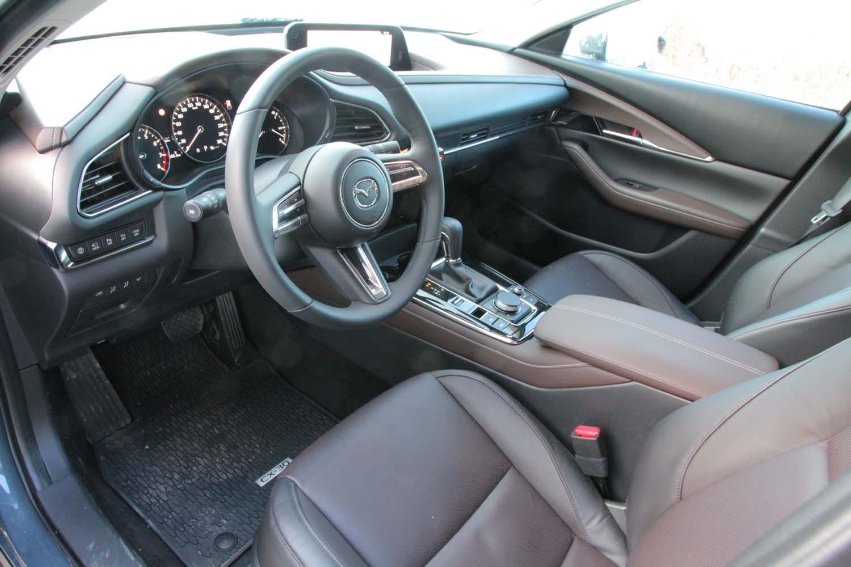 Mazda MX-30 Cosmo M Hybrid Skyactive X