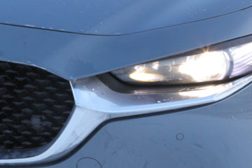 Mazda MX-30 Cosmo M Hybrid