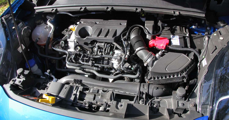 Ford Puma EcoBoost