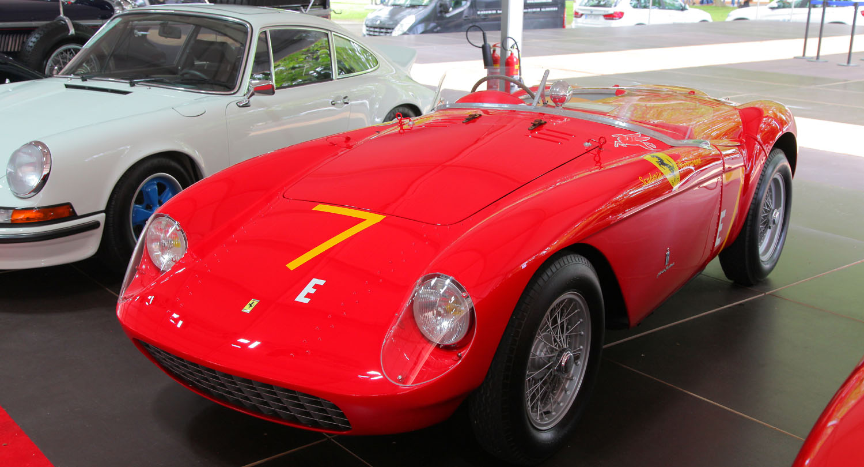 Ferrari 500 Mondial