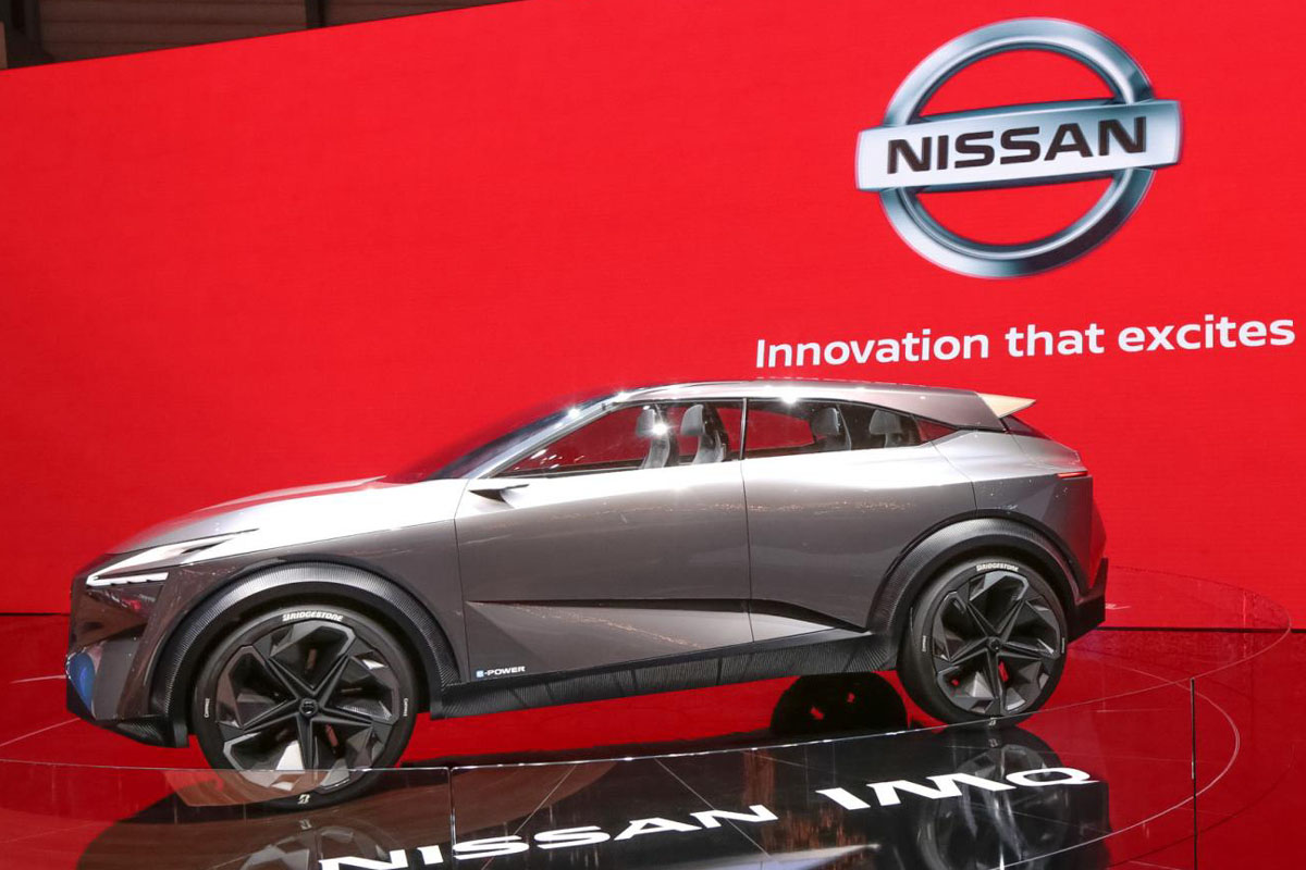 Nissan Aiya Concept